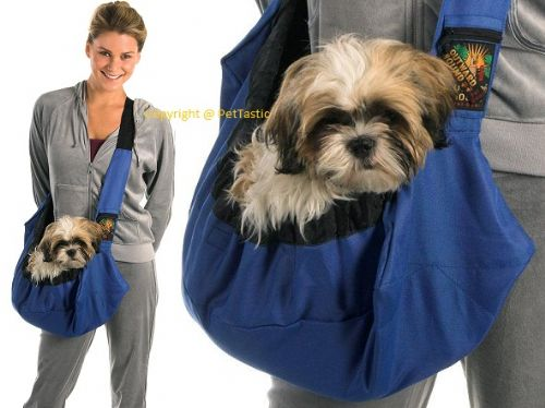 Pet Sling Dog Carrier
